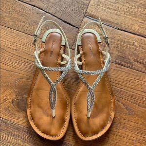 Gianni Bini sandals